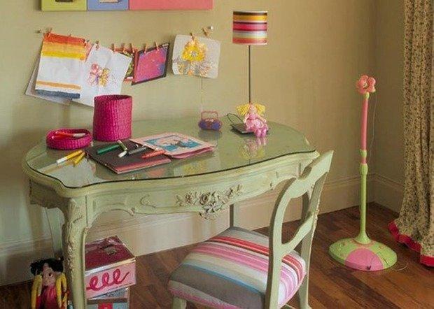 Фотография: Мебель и свет в стиле Прованс и Кантри, Детская, Декор интерьера, Декор дома – фото на InMyRoom.ru