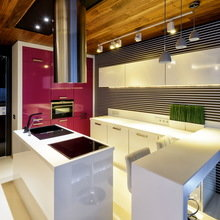 Фото из портфолио Фотографии квартиры 102 м2 – фотографии дизайна интерьеров на InMyRoom.ru