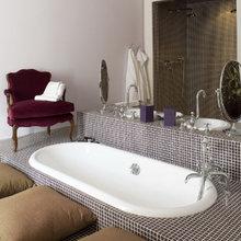 Фотография: Ванная в стиле Восточный, Дома и квартиры, Городские места, Отель, Бассейн – фото на InMyRoom.ru