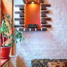 Фотография: Декор в стиле Кантри, Классический, Современный, Декор интерьера, Квартира, Дом, Декор дома, Стена – фото на InMyRoom.ru