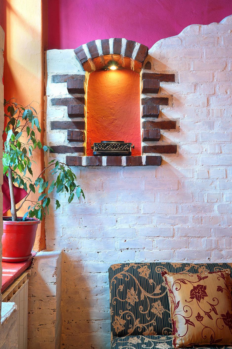 Фотография: Декор в стиле Прованс и Кантри, Классический, Современный, Декор интерьера, Квартира, Дом, Декор дома, Стена – фото на InMyRoom.ru