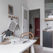 Фото из портфолио Storhöjdsgatan 15, Гетеборг – фотографии дизайна интерьеров на INMYROOM