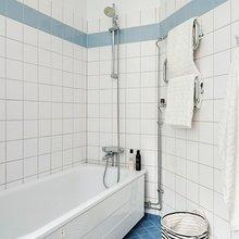Фото из портфолио  Hvitfeldtsgatan 1 – фотографии дизайна интерьеров на InMyRoom.ru