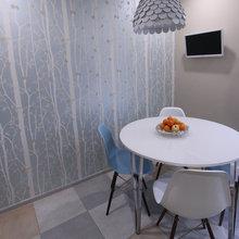 Фото из портфолио Как переделать кухню? До и после – фотографии дизайна интерьеров на INMYROOM