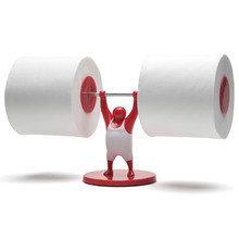 Держатель для туалетной бумаги mr.t