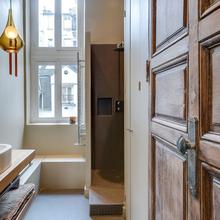 Фото из портфолио  Квартира в центре Парижа, Франция – фотографии дизайна интерьеров на INMYROOM