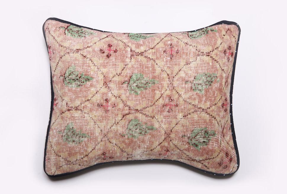 Купить Подушка декоративная из шерсти 60х45, inmyroom, Турция