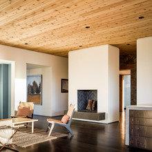 Фото из портфолио Частный дом в Калифорнии – фотографии дизайна интерьеров на INMYROOM