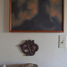 Фотография: Декор в стиле Кантри, Восточный, Квартира, Дома и квартиры, Лос-Анджелес – фото на InMyRoom.ru