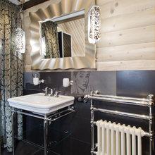 Фото из портфолио Дизайн гардеробной комнаты – фотографии дизайна интерьеров на INMYROOM