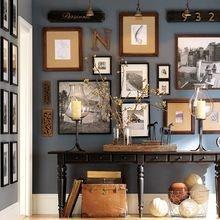 Фотография: Декор в стиле Кантри, Декор интерьера, Хранение, Стиль жизни, Советы – фото на InMyRoom.ru