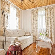 Фотография: Гостиная в стиле Кантри, Карта покупок – фото на InMyRoom.ru