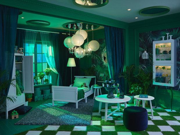 Фотография:  в стиле , Гид, ИКЕА, ИКЕА – фото на InMyRoom.ru