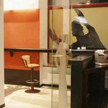 """Фото из портфолио Магазин кулинарии - """"Нахлебник"""" – фотографии дизайна интерьеров на INMYROOM"""