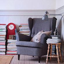 Фотография: Мебель и свет в стиле Скандинавский, Декор интерьера, IKEA – фото на InMyRoom.ru