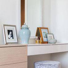 Фото из портфолио квартира на ул.Ак. Королева – фотографии дизайна интерьеров на InMyRoom.ru