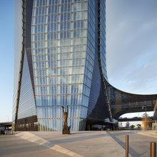 Фотография: Архитектура в стиле Современный, Дома и квартиры, Городские места, Нью-Йорк, Барселона – фото на InMyRoom.ru