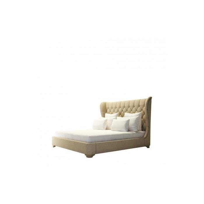 Grace queen size bed