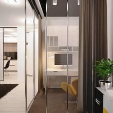 Фото из портфолио Квартира 87 м², Сибгата Хакима, Казань – фотографии дизайна интерьеров на INMYROOM