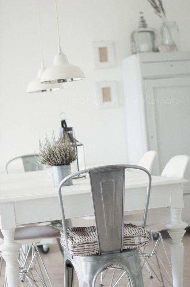 Фотография: Кухня и столовая в стиле Скандинавский, Мебель и свет, Стиль жизни, Советы – фото на InMyRoom.ru