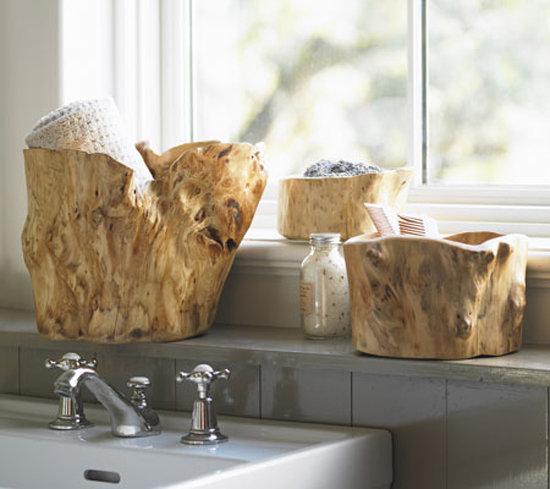 Фотография: Декор в стиле Лофт, Ванная, Интерьер комнат – фото на InMyRoom.ru