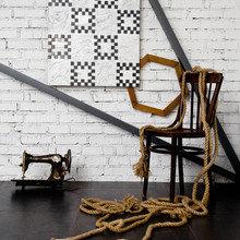 Фотография: Декор в стиле Кантри, Декор интерьера, Дом, Декор дома, Картина – фото на InMyRoom.ru
