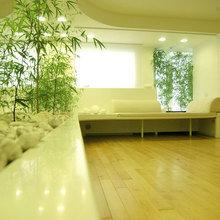Фото из портфолио интерьер многоуровневой квартиры – фотографии дизайна интерьеров на InMyRoom.ru