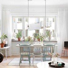 Фото из портфолио EHRENSVÄRDSGATAN 3 , MALMÖ – фотографии дизайна интерьеров на INMYROOM