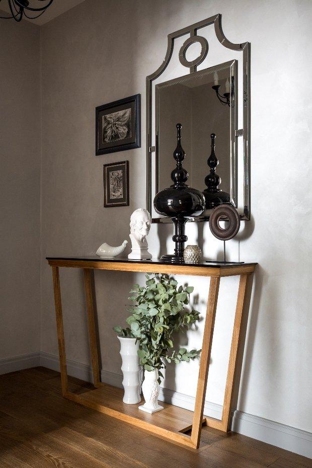 Фотография: Мебель и свет в стиле Эклектика – фото на INMYROOM