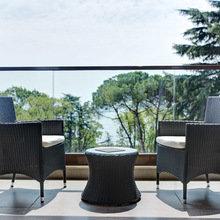 Фото из портфолио Swissotel Камелия – фотографии дизайна интерьеров на INMYROOM