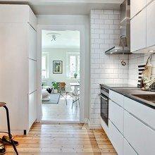Фото из портфолио  Ejdergatan 2G – фотографии дизайна интерьеров на INMYROOM
