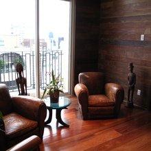 Фотография: Гостиная в стиле , Декор интерьера, Декор дома, Бразилия, Пол, Сан-Паулу, Потолок – фото на InMyRoom.ru