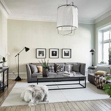 Фото из портфолио Северная сдержанность и классическая элегантность – фотографии дизайна интерьеров на InMyRoom.ru