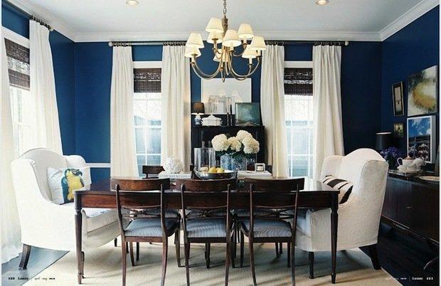 Фотография: Кухня и столовая в стиле Прованс и Кантри, Малогабаритная квартира, Квартира, Освещение, Декор, Дома и квартиры – фото на InMyRoom.ru