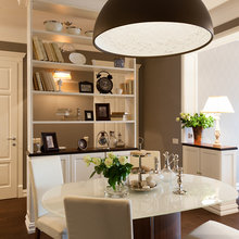 Фото из портфолио квартира – фотографии дизайна интерьеров на InMyRoom.ru