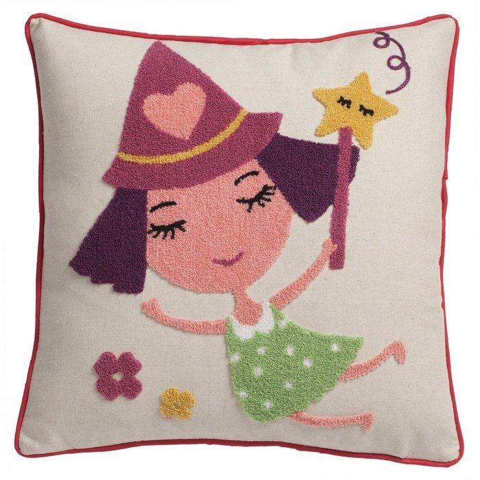 Декоративная подушка Little Girl