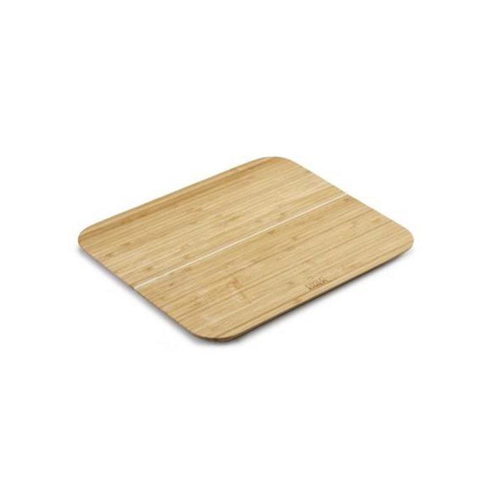 Доска разделочная Joseph Joseph chop2pot бамбук большая