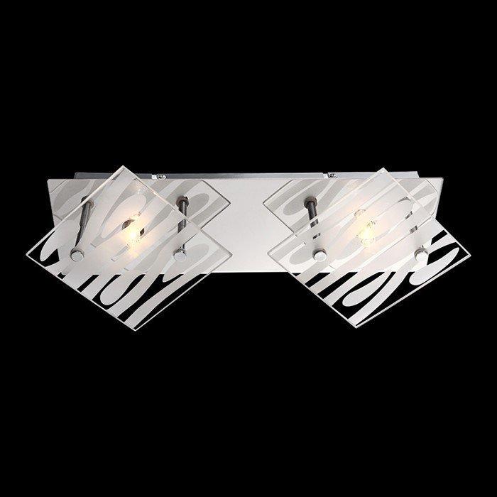Потолочный светильник Globo Carat
