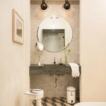 Фото из портфолио Резиденция художников...  – фотографии дизайна интерьеров на InMyRoom.ru