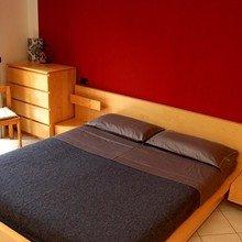 Фотография: Спальня в стиле Минимализм, Мебель и свет, IKEA, Интервью, ИКЕА – фото на InMyRoom.ru