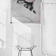 Фото из портфолио Декор стен – фотографии дизайна интерьеров на INMYROOM
