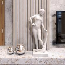Фото из портфолио Дизайн проект гостиной совмещённой с кухней – фотографии дизайна интерьеров на INMYROOM