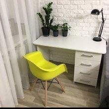 Фото из портфолио Реализация проекта комнаты для молодой пары – фотографии дизайна интерьеров на INMYROOM