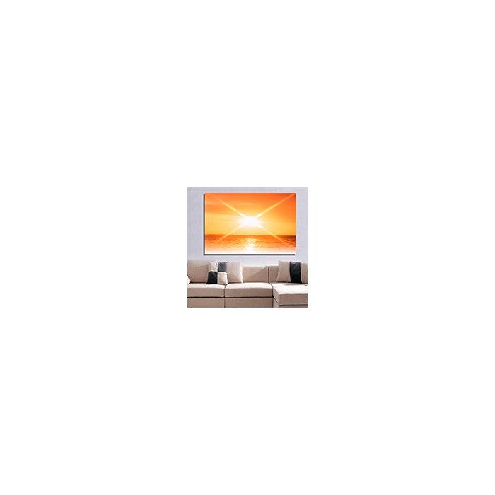 Декоративная картина на холсте: Солнечный блик
