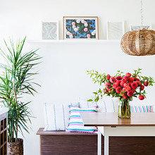 Фото из портфолио Красочный дом в Лос-Анджелесе – фотографии дизайна интерьеров на INMYROOM