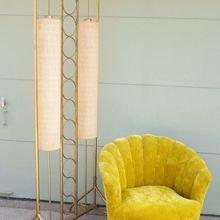 Фотография: Мебель и свет в стиле Современный, Декор интерьера, Перегородки – фото на InMyRoom.ru