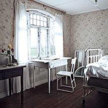 Фотография: Спальня в стиле Кантри, Декор интерьера, Дом, Дома и квартиры – фото на InMyRoom.ru