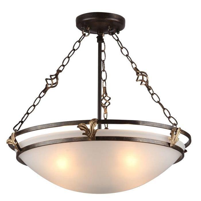 Подвесной светильник Maytoni Combinare в замковом стиле