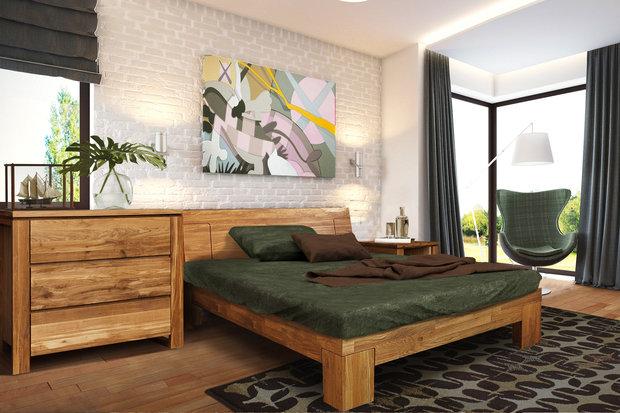 Фотография: Спальня в стиле Современный, Лофт, Советы – фото на InMyRoom.ru
