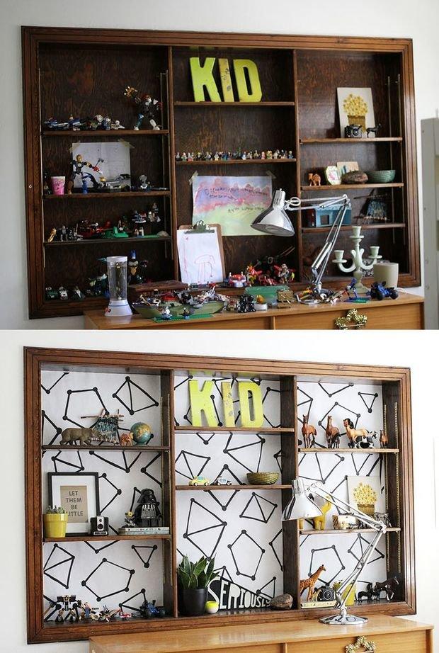 Фотография: Прочее в стиле , Декор интерьера, DIY, Цвет в интерьере – фото на InMyRoom.ru
